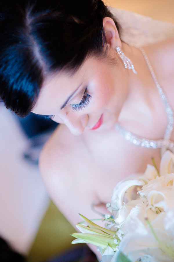 elegant romantic havana wedding