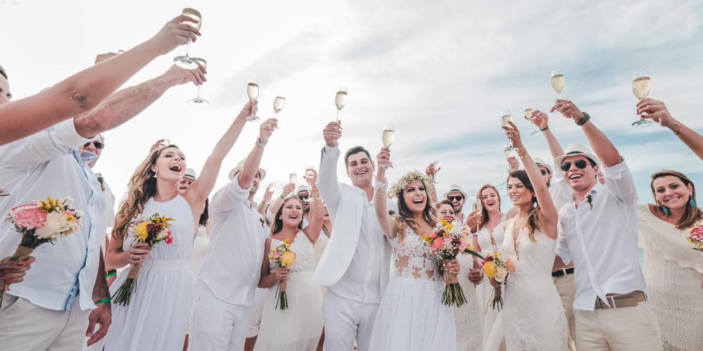 varadero cuba beach wedding inspiration