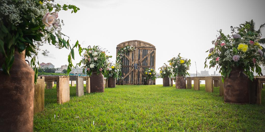 havana rustic garden wedding importance of b plan