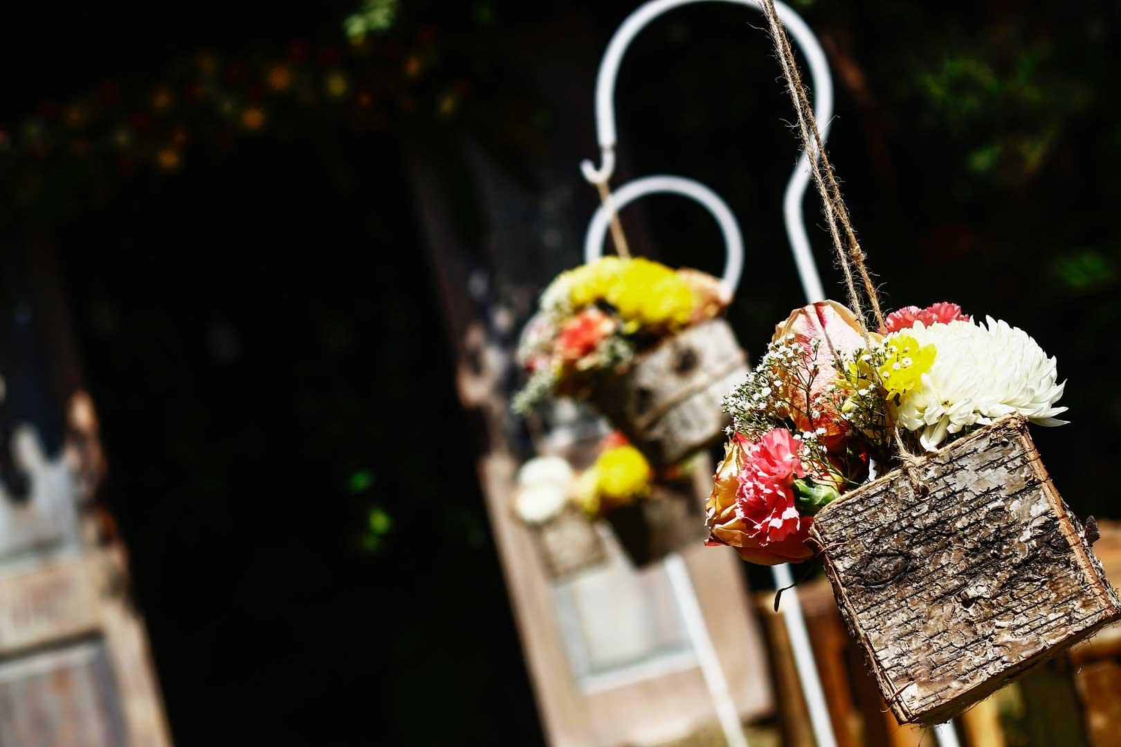 havana cuba rustic garden wedding