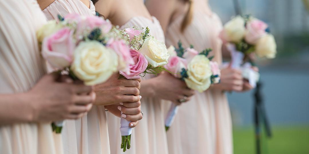 garden havana cuba wedding bouquets