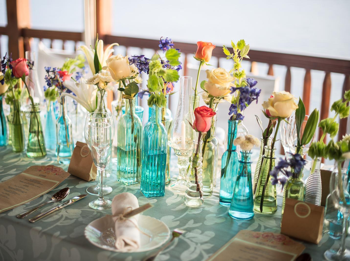 Matrimonio Tema Idea : Matrimonio tema tropical las mejores ideas sobre