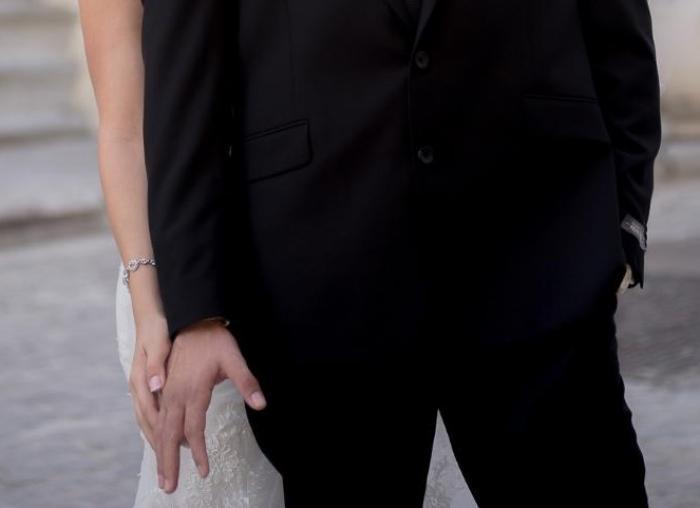 First Look: Reinventando tradiciones de bodas